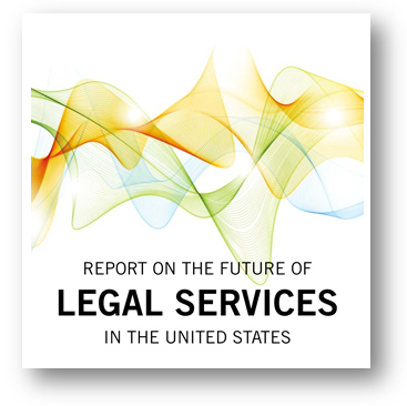 ABA Report on the Future of Legal Services in the United States