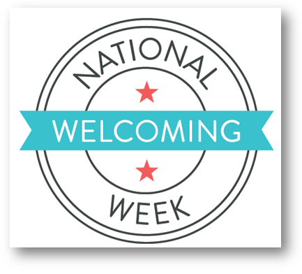 National Welcoming Week (September 16-25, 2016)