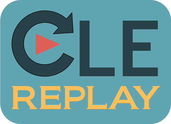 CLE REPLAY