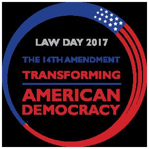 Law Day artwork courtesy of the American Bar Association