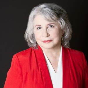 Portrait of Patricia Bernstein ( www.patriciabernstein.com )
