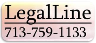 Houston Bar Association Legal Line 713-759-1133