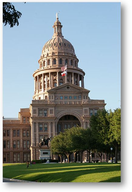 https://commons.wikimedia.org/wiki/File:Texas_State_Capitol_Austin_2.jpg