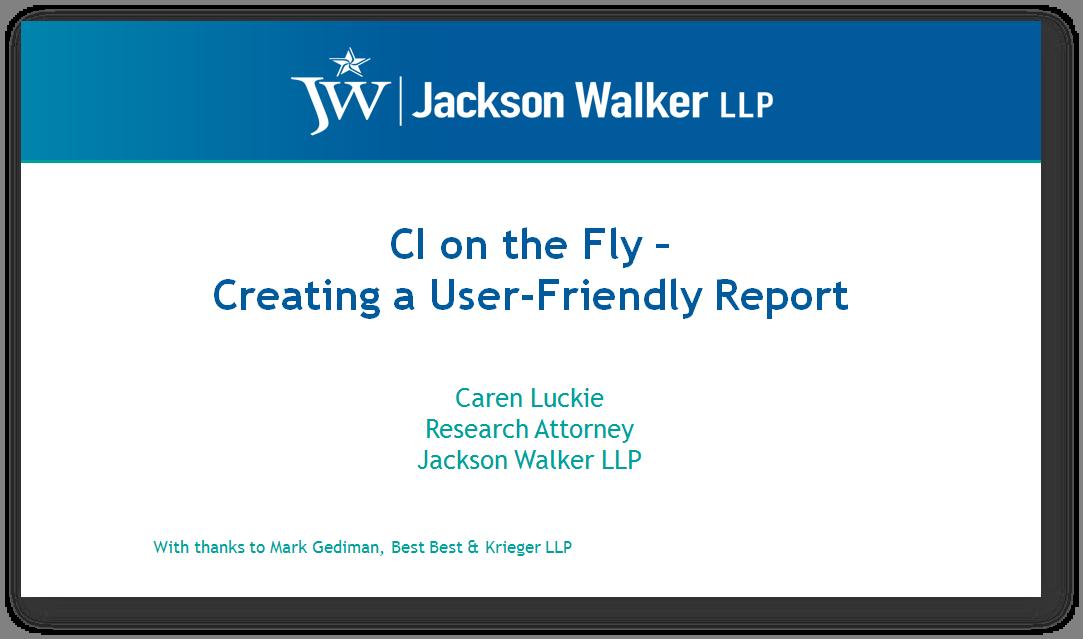Click to download program materials.