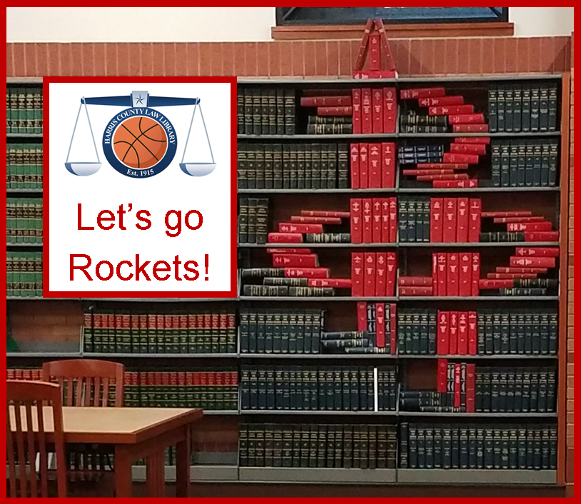 Let's go Rockets!