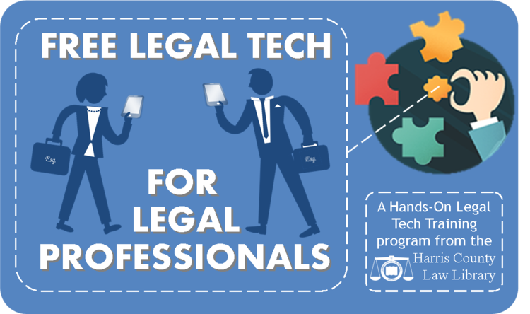 Free Legal Tech for Legal Professionals