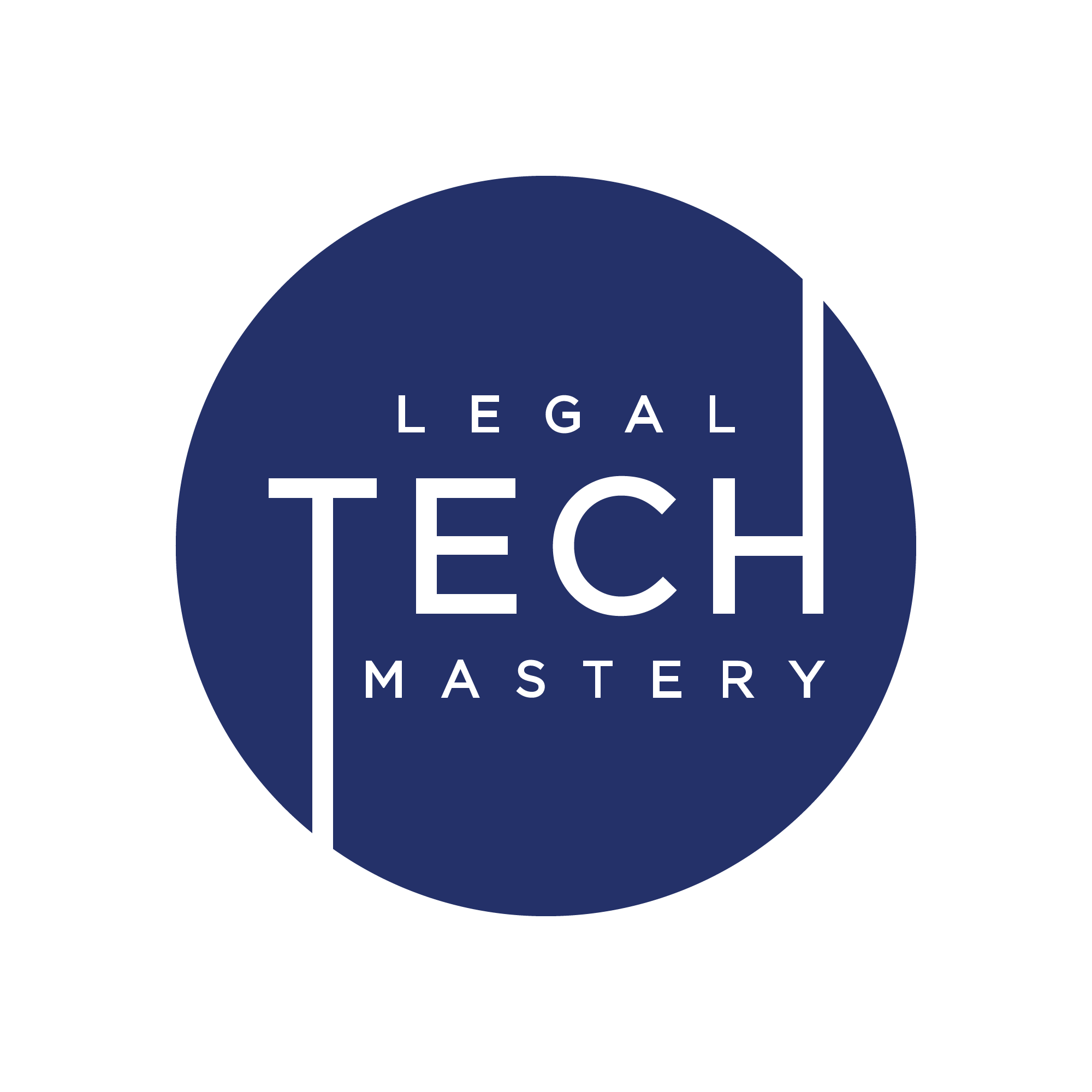 Link to Legal Tech Mastery Show homepage