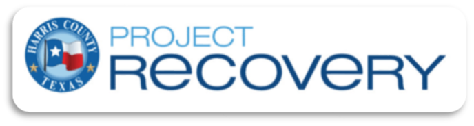 Harris County Project Recovery- http://harrisrecovery.org/