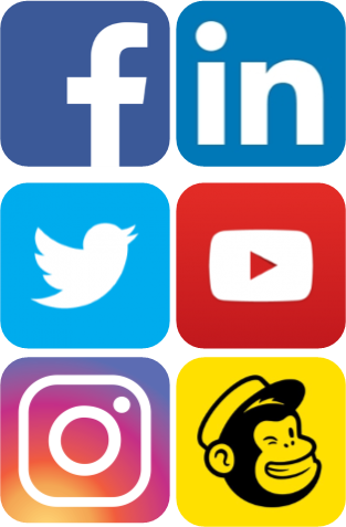 Law Library social media services