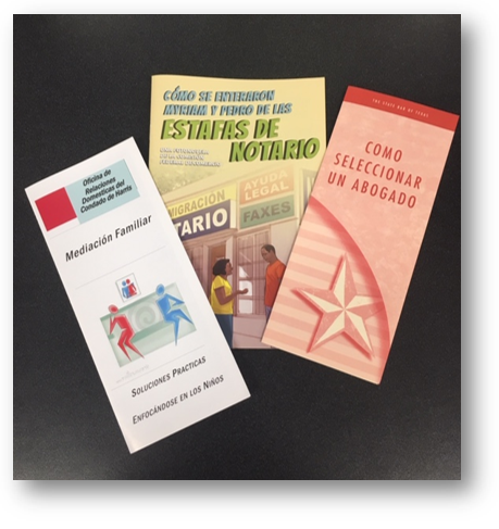 Recursos en Espanol Brochures.PNG