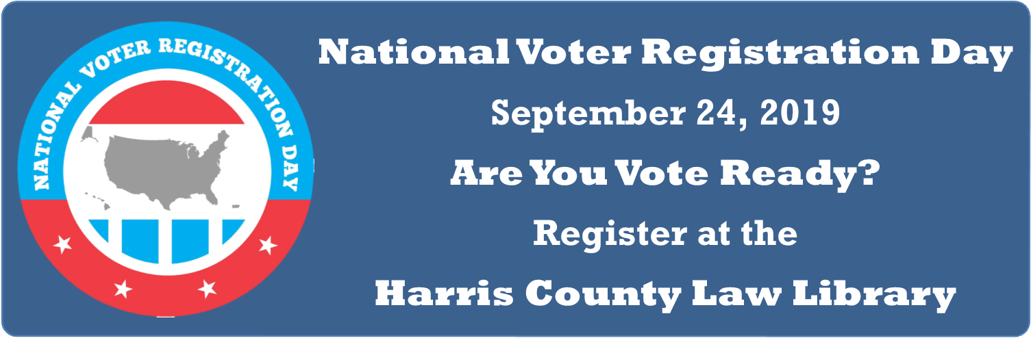National Voter Registration Day September 24, 2019.png