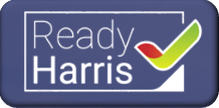 Click to visit Ready Harris from Harris County Homeland Security and Emergency Management