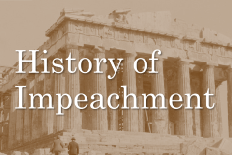 History of Impeachment