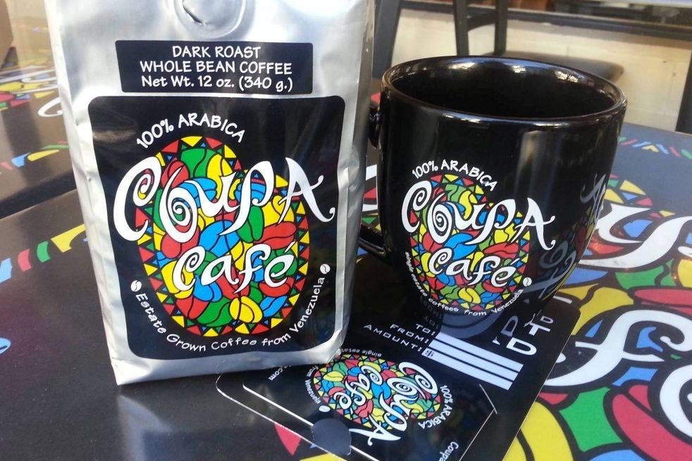 Copy of Coupa Cafe