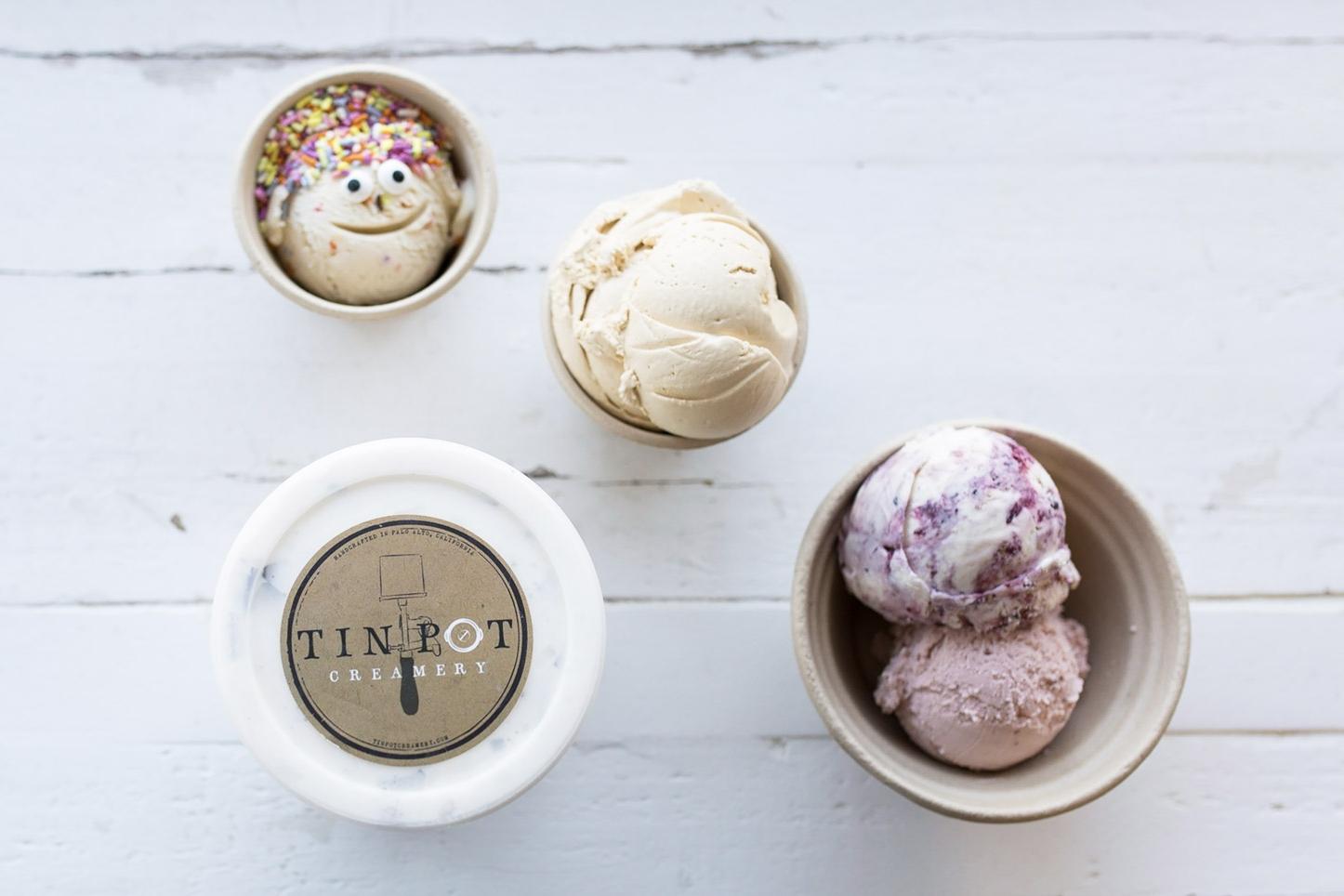 Copy of Tin Pot Creamery