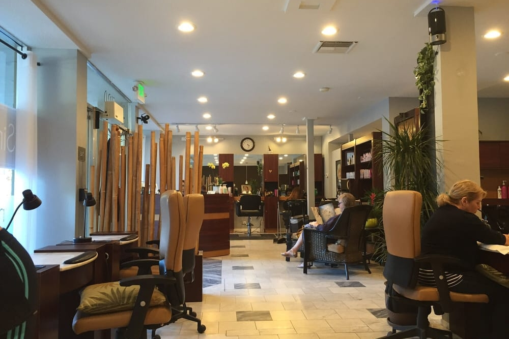 Copy of Simply Be Salon & Spa