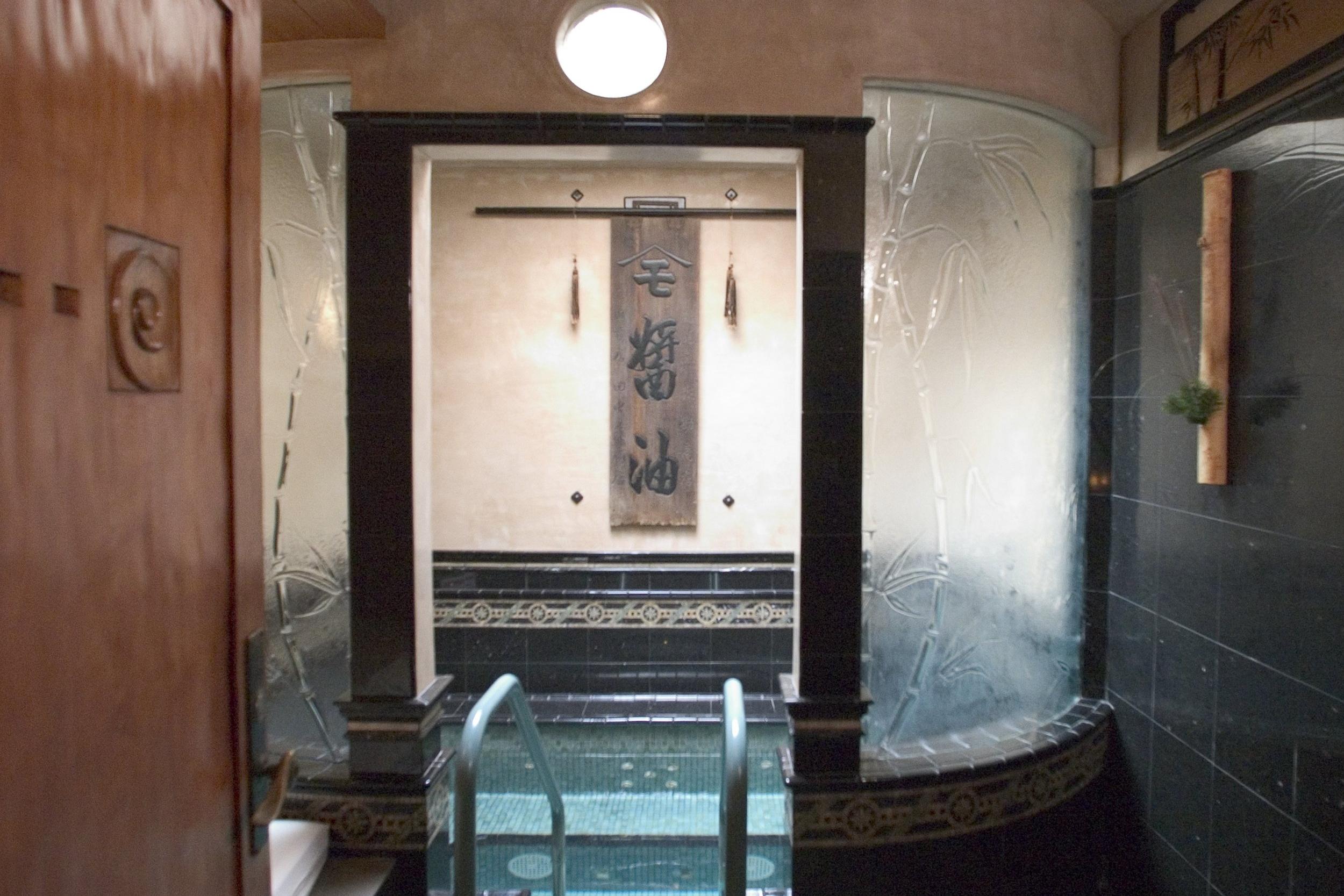 Copy of Watercourse Way Bathhouse Spa