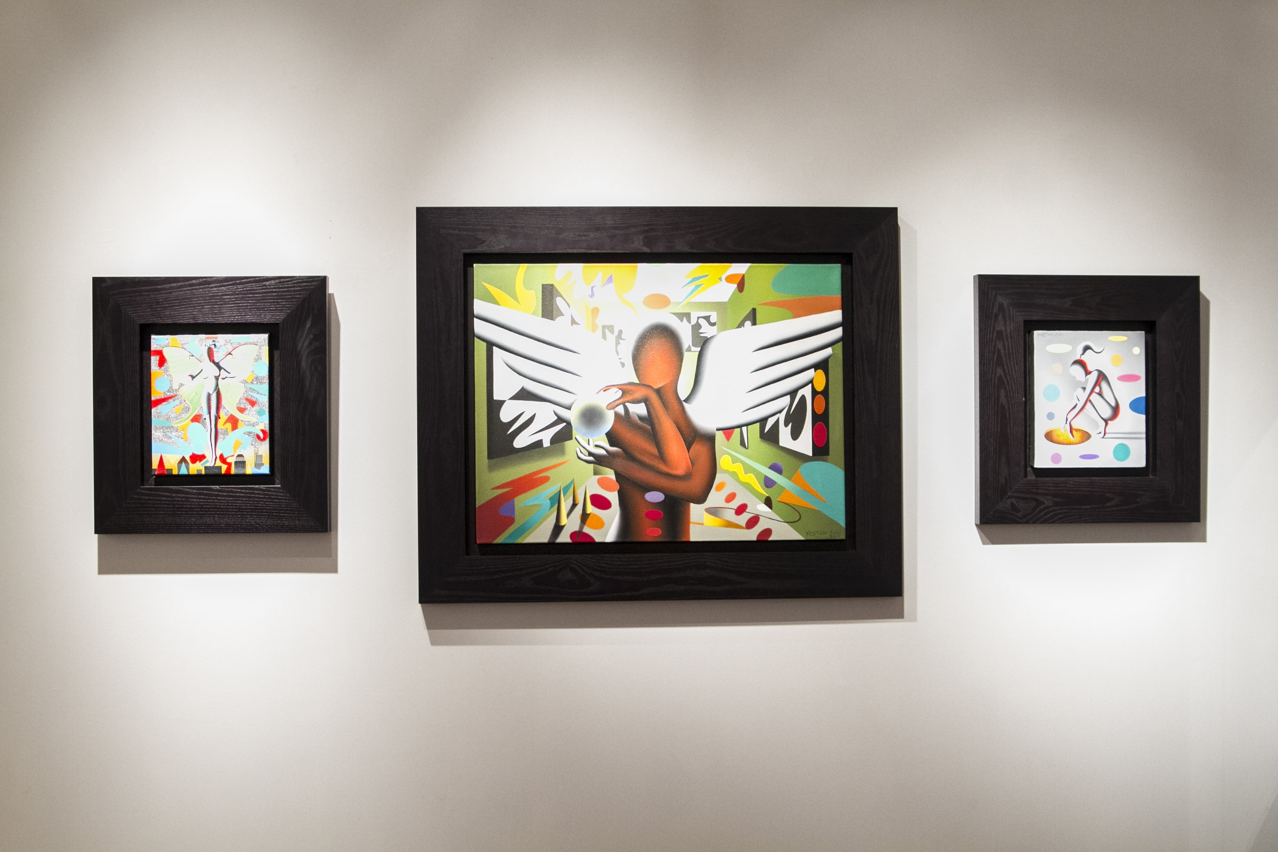 Martin Lawrence Gallery