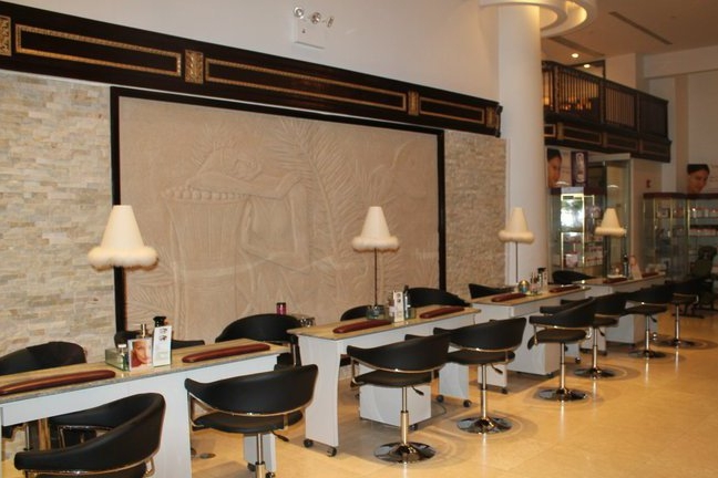 Black Label Salon 25