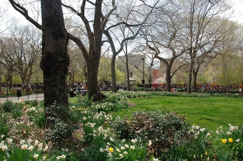 Thompkins Square Park