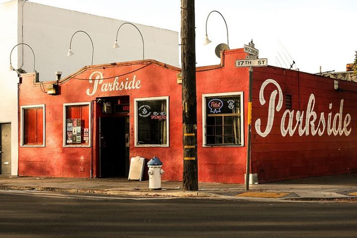 Thee Parkside