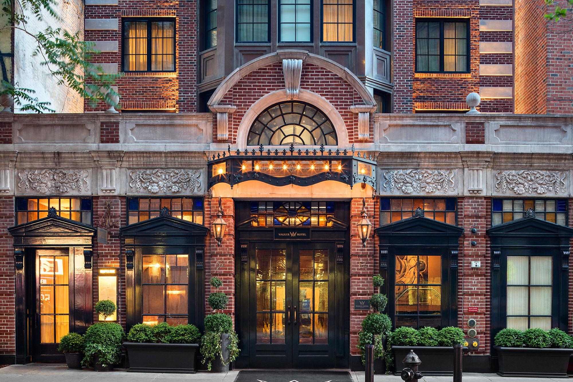 The Walker Hotel