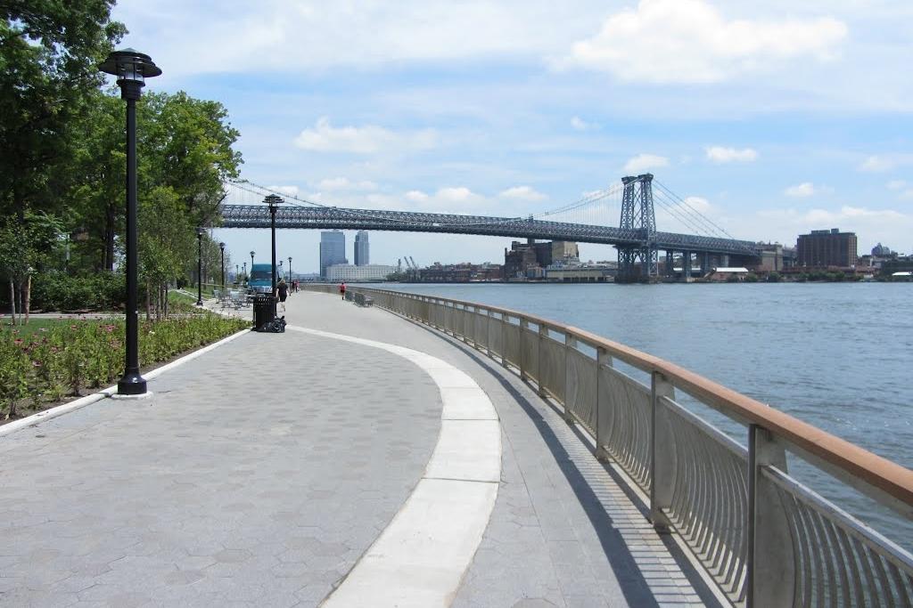 East River Promenade