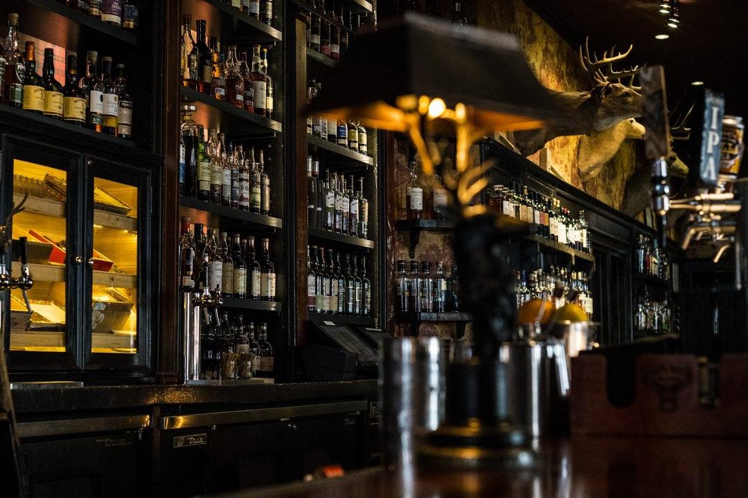 Seven Bar