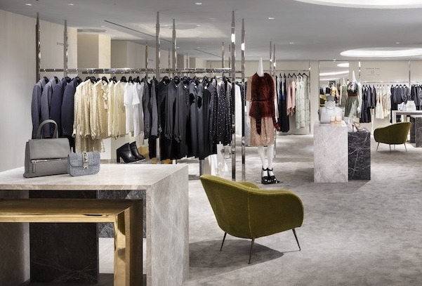 Barney's Personal Shopper  Enjoy a day with a personal shopper and discover the best in designer goods, clothing & homeware