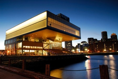 Ballet X at the Boston Institute of Contemporary Art  Tickets to Philadelphia's premier contemporary ballet company