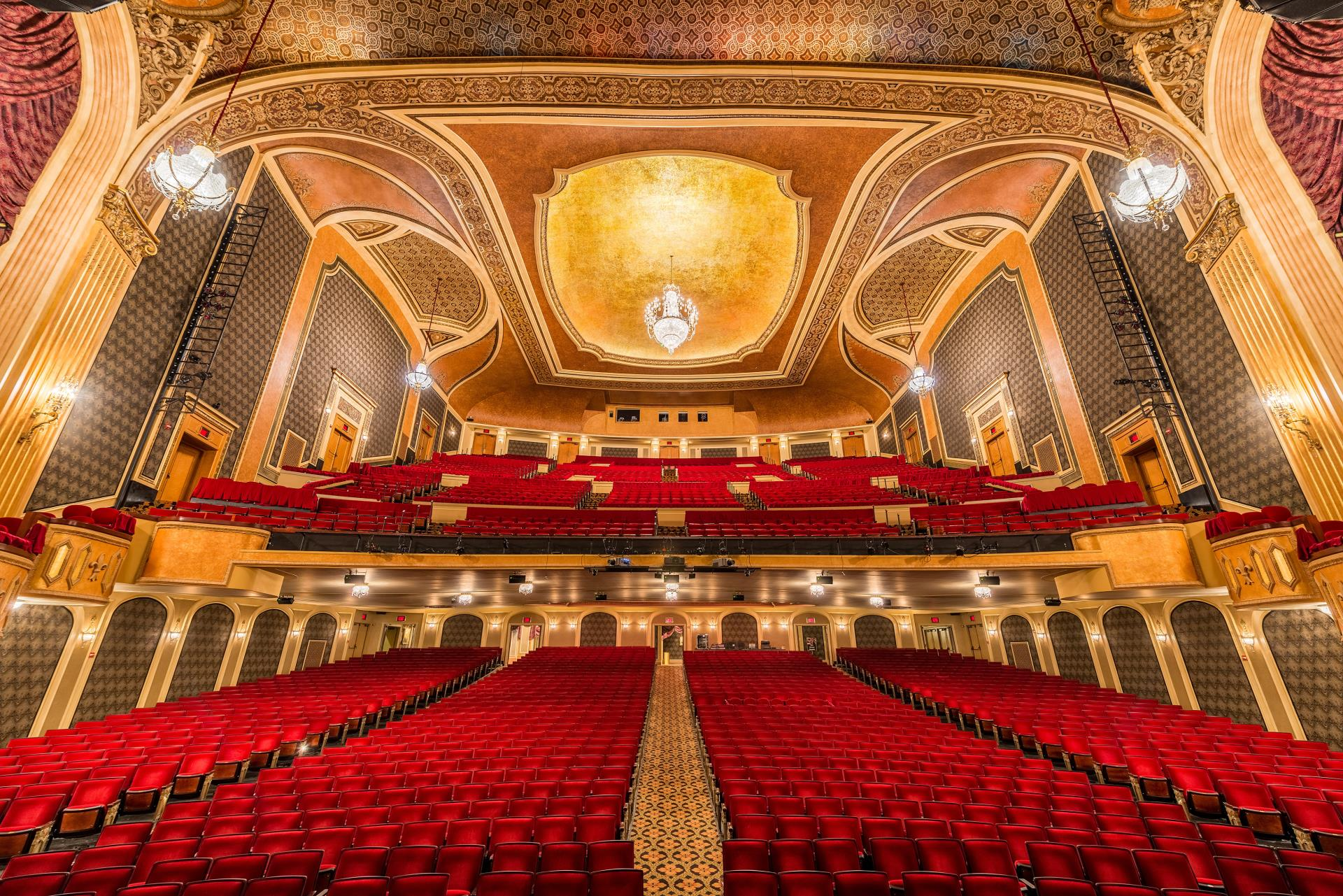 "Hamilton at the Orpheum Theatre  Broadway's long-running smash hit ""Hamilton"" plays the Orpheum Theater through September 8, 2019"