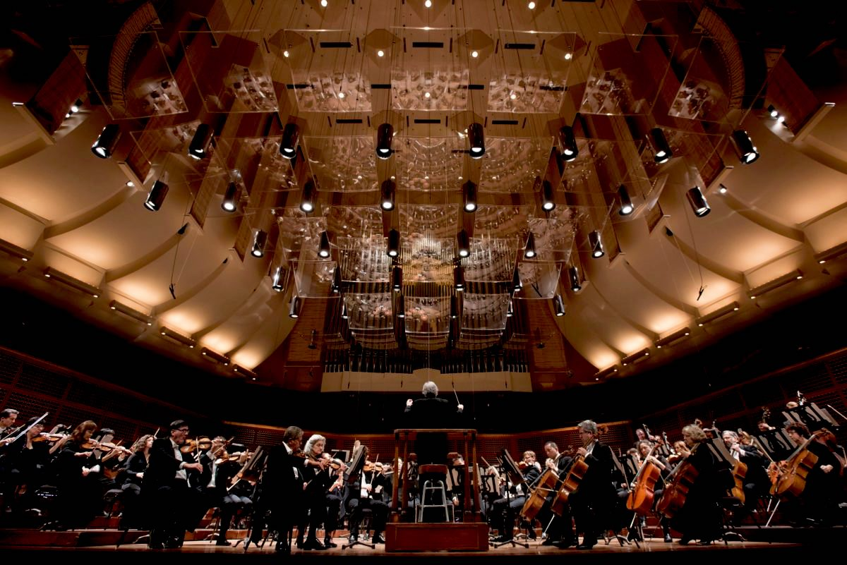 San Francisco Symphony Chamber Music  Rich and diverse chamber repertory performed by members of the San Francisco Symphony and guest artists