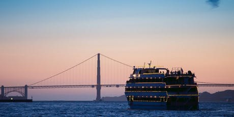 Mother's Day Cruise on San Francisco Bay  Sunday, May 12, 12:30-4:00 pm   Lunch Buffet paired with bottomless mimosas, a DJ, and dancing