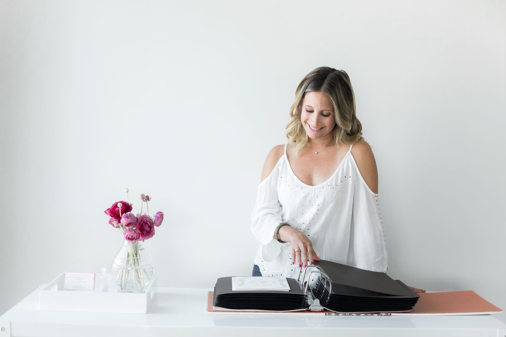 Marissa Allie Designs  Full-service design studio offering design and print services for all occasions