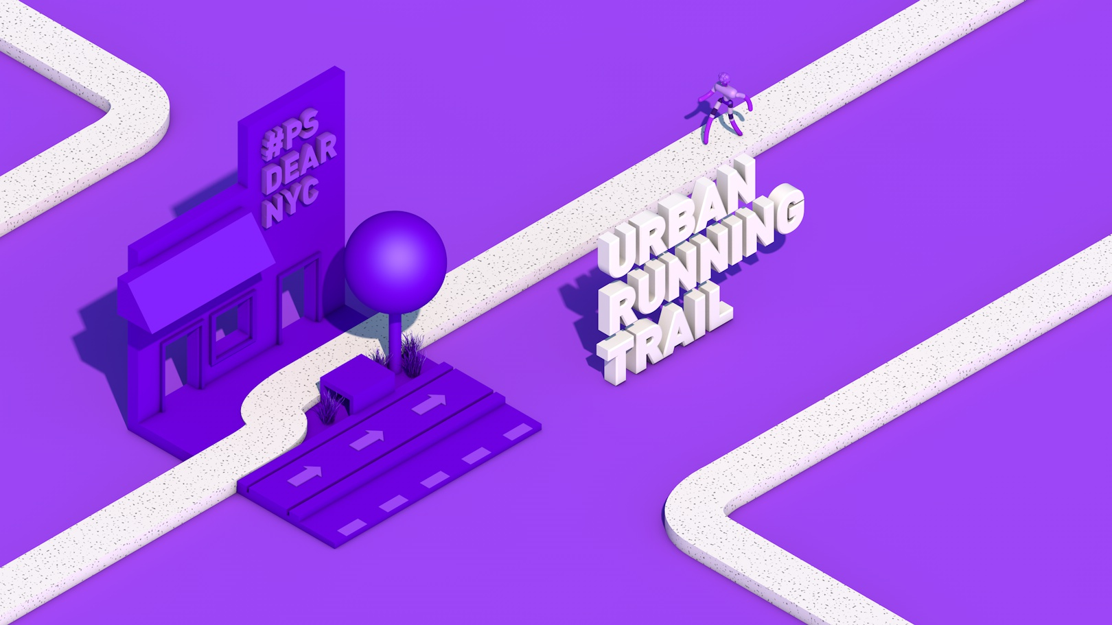 #PSDearNYC - Experiment No.01 -An exercise in Urban Planning