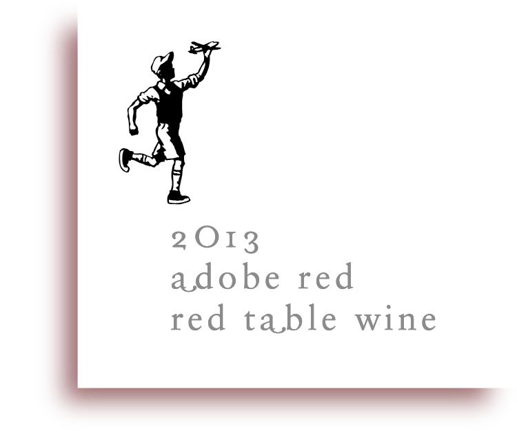 Adobe Red