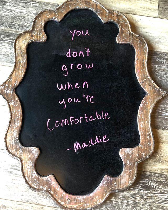 Inspiration Friday! By Sharon Daniel Salon Professional Stylist Maddie @maddieksds