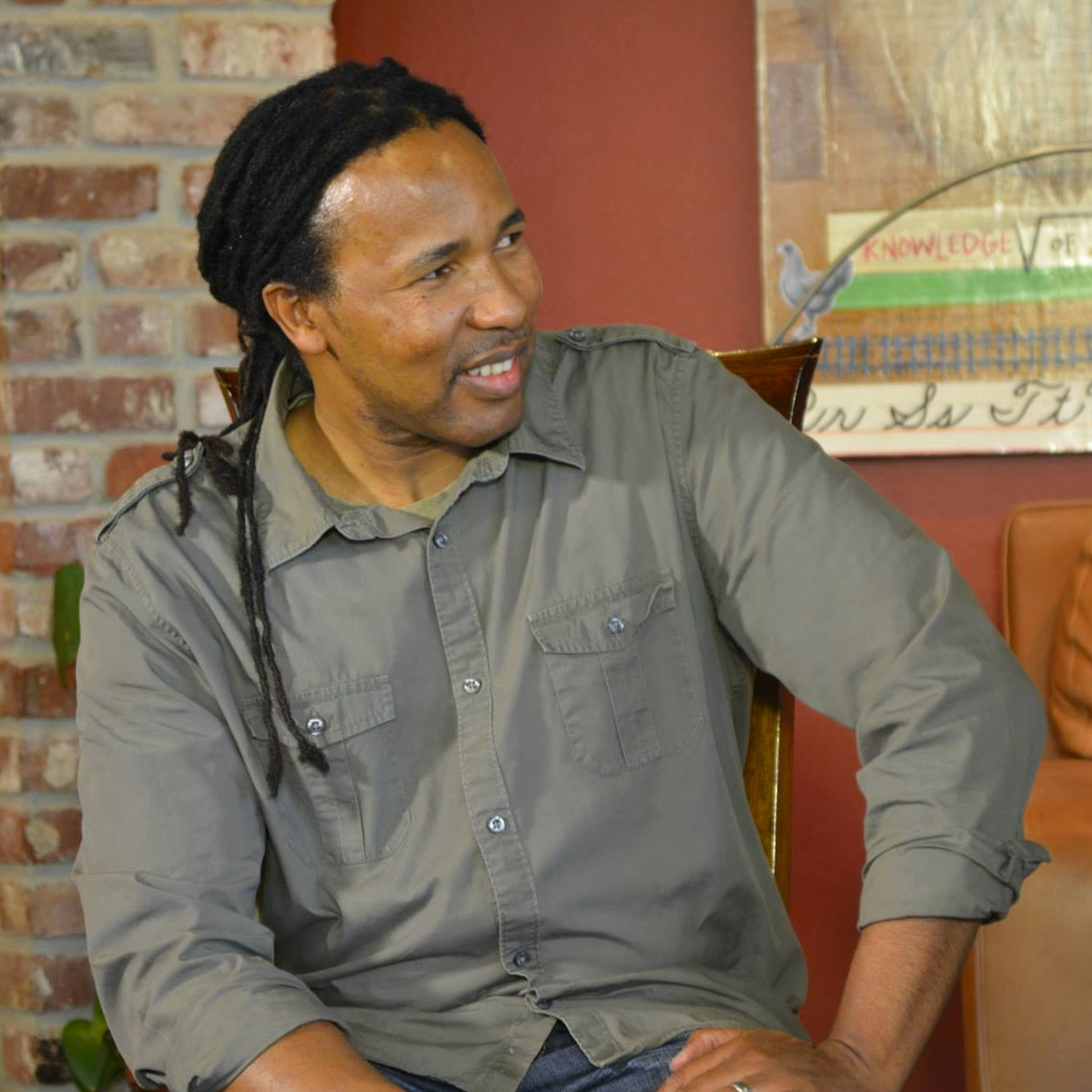 """District #2Sonny Walebowa - Sonny was born in Botswana, then moved to the United States in 1997 on a scholarship. Sonny holds a BFA in Film and Television Production and a Masters in Human Services specializing in Executive Leadership. As a theater group facilitator, he engaged incarcerated creators and volunteers in a national award-winning 12 week art-therapy program. Recently, he developed a program for Sacramento Urban League called """"UBUNTU."""" Sonny is President of Vangoland Enterprises, a media company which focuses on storytelling and Botswana Tourism. In addition to writing fiction and screenplays for young readers, Sonny has written a biography on Nelson Mandela. He also speaks regularly at conferences on Storytelling and Technology."""
