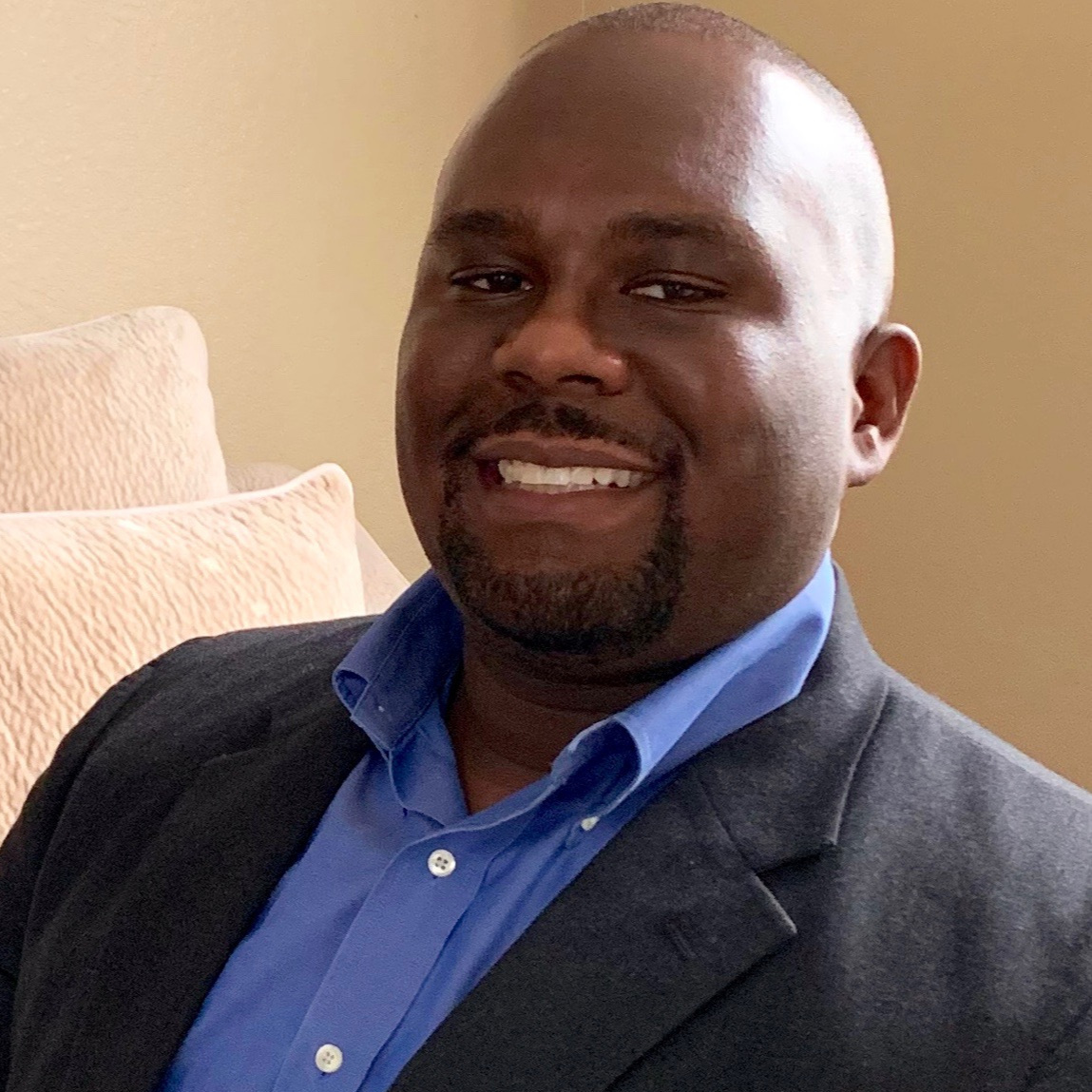 District #8Russell Johnigan - Russell is a trained facilitator with UCDavis' Racial Healing Circles through its Health Office of Equity, Diversity, and Inclusion. He is a Union Representative and Contract Negotiator with Service Employees International Union (SEIU), working with California State Department leaders, State Legislators and oversight agencies. He's held positions with the federal government including the Transportation Security Administration within the Department of Homeland Security. Russell regularly attends Sacramento City Council meetings and has volunteered with the Arizona Veterans Stand Down Alliance while obtaining his law degree.