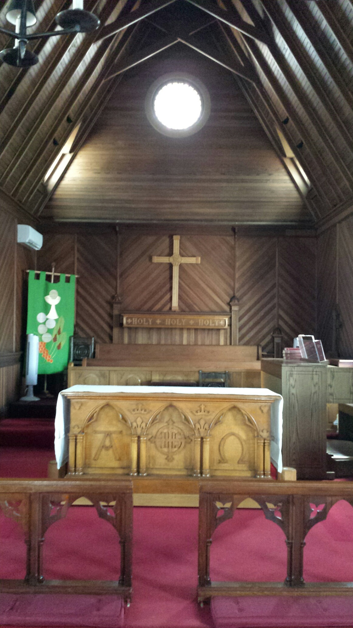 Episcopal Church of Messiah directory cover Sept 2014.jpg