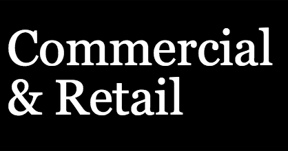 Commercial & Retail