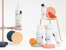 AMAZING skincare - look no further than the geniuses at Gallinee.