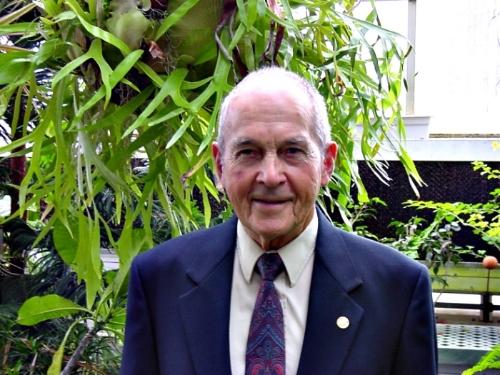 David Frank Grether