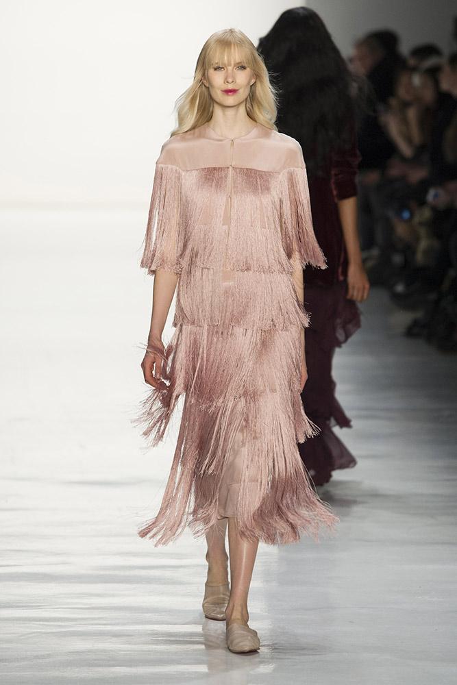 Erin Fetherston / The Fashion Spot