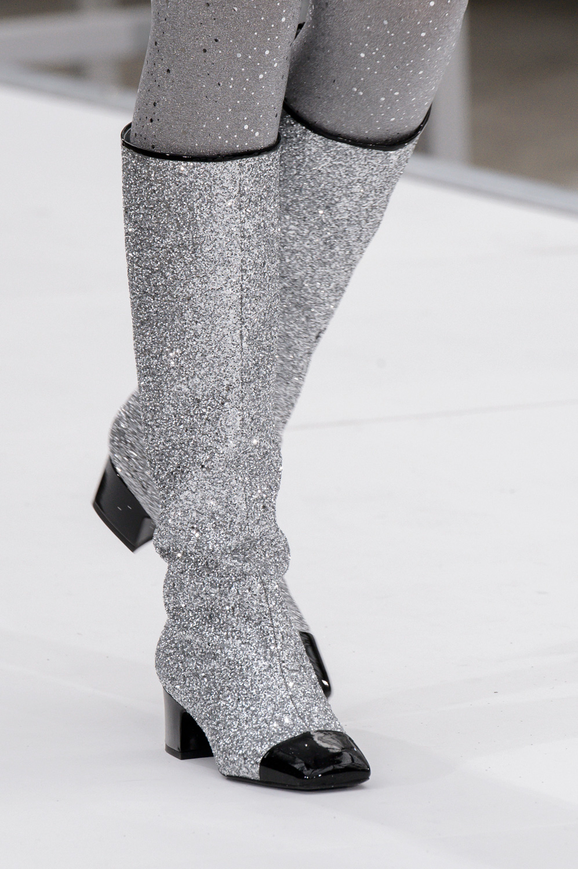 Chanel / The Fashion Spot