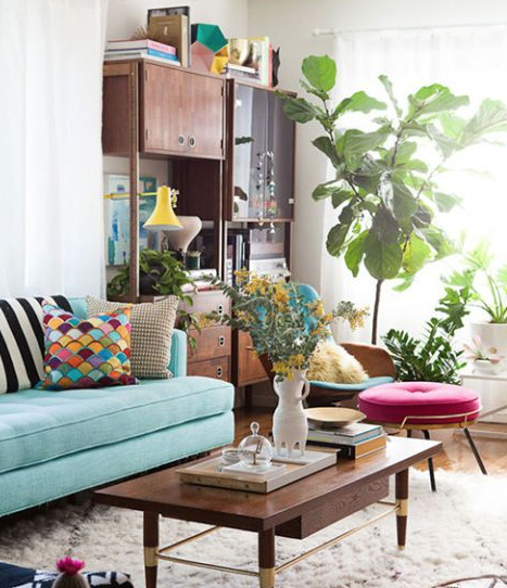 10 Ideas To Freshen Up Your Home In 2020 By Guest Blogger