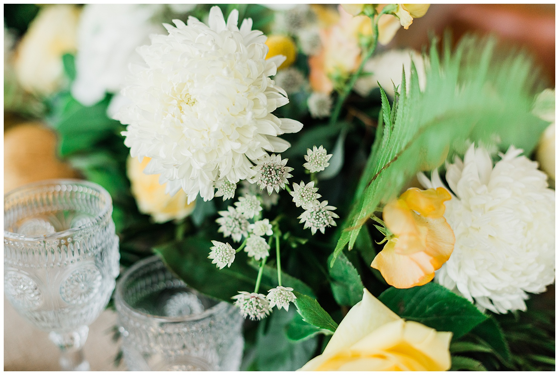 wedding-table-flower-decor-greenery-yellow-white.jpg