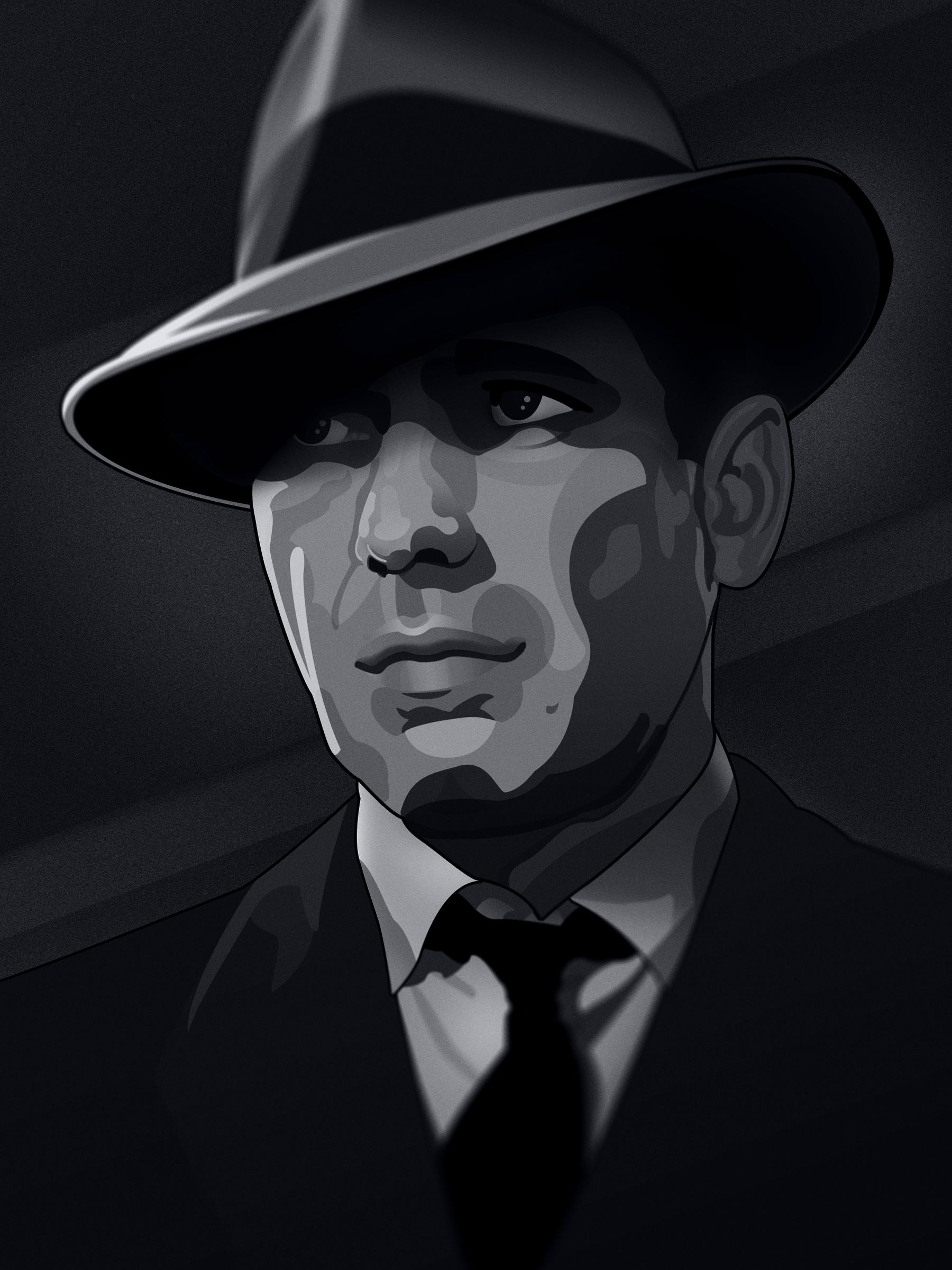 The Maltese Falcon: Sam Spade