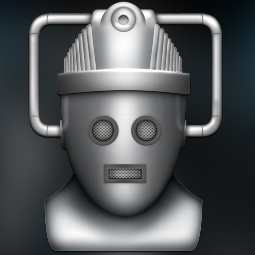 Doctor Who: Classic Cyberman