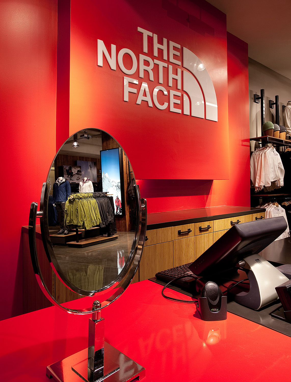 The North Face, Toronto